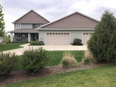 Rochester Single Family Home For Sale: 213 Bridgeview Lane SE