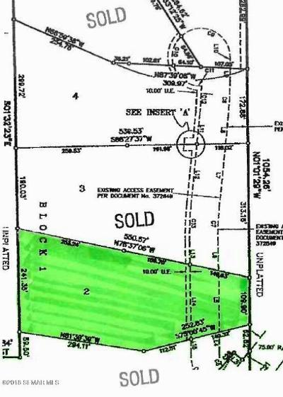 Lanesboro Residential Lots & Land For Sale: 402 Saint James Drive