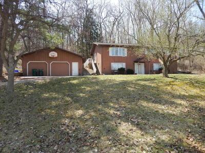 Lanesboro Single Family Home For Sale: 198 Whittier Street W