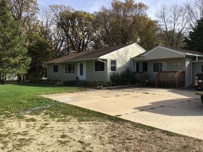 Austin Single Family Home For Sale: 55487 160th Street
