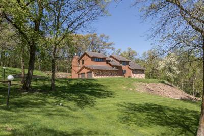 Rochester Single Family Home For Sale: 3643 Hidden Cove NE