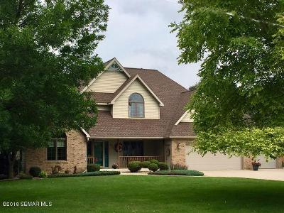 Austin Single Family Home For Sale: 903 23rd Street SW