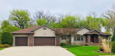Eyota Single Family Home For Sale: 920 Jefferson Avenue SW