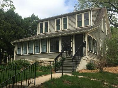Rochester Single Family Home For Sale: 821 5th Street SW