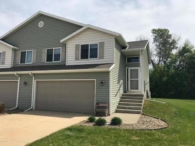Byron Single Family Home For Sale: 722 3rd Street NE