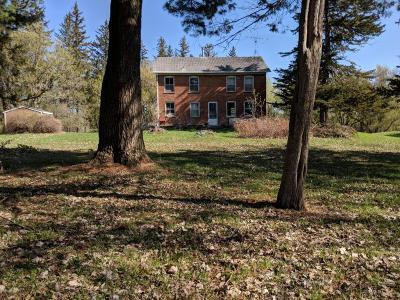 Stewartville Single Family Home For Sale: 6779 County Rd 139 SE
