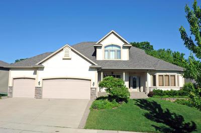 Rochester Single Family Home For Sale: 2295 Teakwood Lane SW