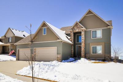 Rochester Single Family Home For Sale: 3983 Cedarwood Road NE