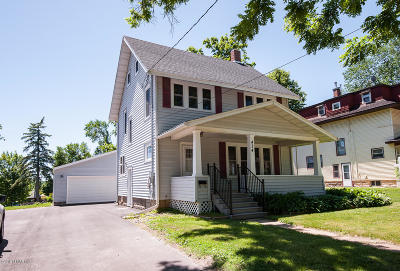 Rochester Single Family Home For Sale: 424 7th Street SW