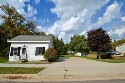 Byron Single Family Home For Sale: 105 4th Street NE
