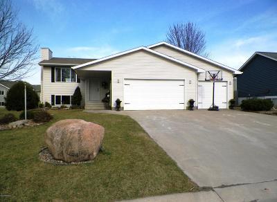 Stewartville Single Family Home For Sale: 604 11th Avenue NE