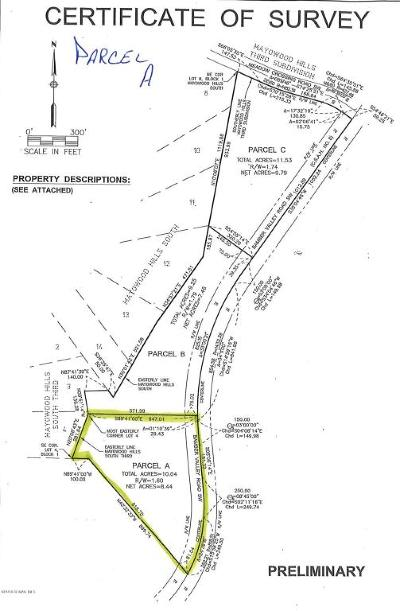 Rochester Residential Lots & Land For Sale: Tbd Bamber Valley (A) Road SW