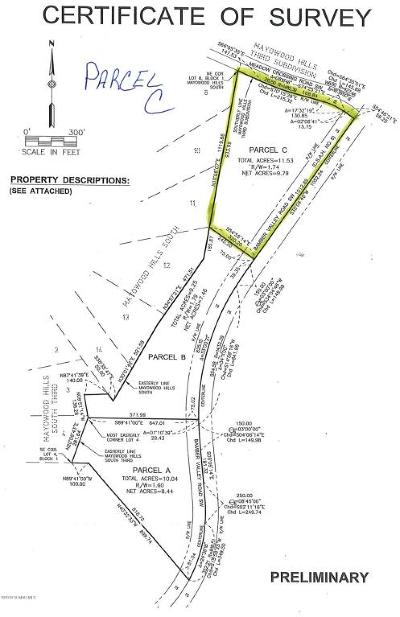 Rochester Residential Lots & Land For Sale: Tbd Bamber Valley (C) Road SW