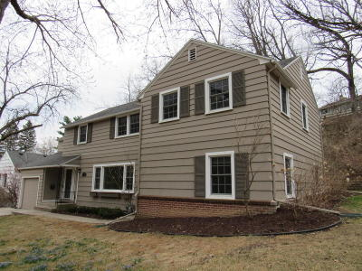 Rochester Single Family Home For Sale: 1116 10th Street SW