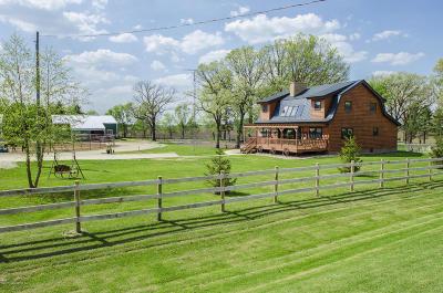 Rochester Single Family Home For Sale: 4221 77th Avenue SE