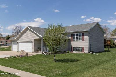 Stewartville Single Family Home For Sale: 403 9th Street SE