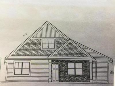 Rochester Single Family Home For Sale: 1860 Hadley Creek Drive NE