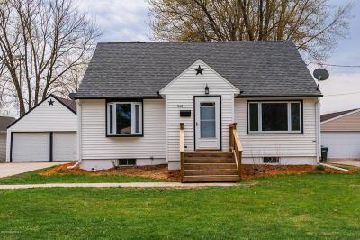 Stewartville Single Family Home For Sale: 608 3rd Street SW