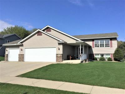 Byron Single Family Home For Sale: 509 5th Avenue NE