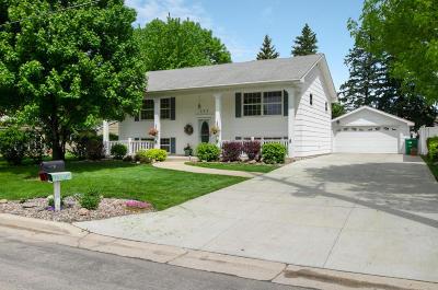Austin Single Family Home For Sale: 402 16th Avenue SW