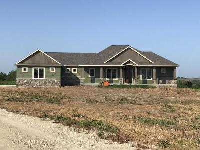Rochester Single Family Home For Sale: 5612 Bragg Lane SE