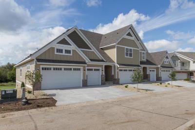 Byron Single Family Home For Sale: 1501 Belvior Lane NE