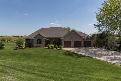 Rochester Single Family Home For Sale: 5014 Silver Creek Road NE