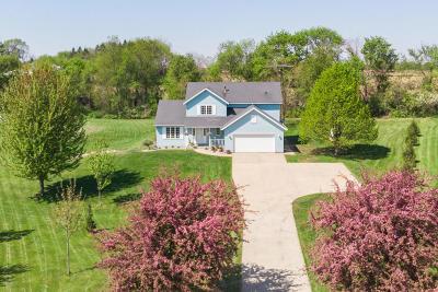 Rochester Single Family Home For Sale: 5281 61st Avenue SE