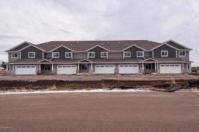 Byron Single Family Home For Sale: 698 Stone Haven Drive NE
