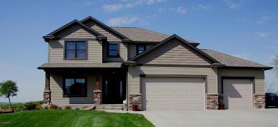 Rochester Single Family Home For Sale: 1945 Shannon Oaks Boulevard NE