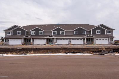 Byron Single Family Home For Sale: 696 Stone Haven Drive NE