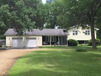 Austin Single Family Home For Sale: 500 30th Street NW