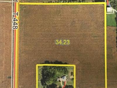 Spring Valley Residential Lots & Land For Sale: Tbd Fillmore/Mower County Road