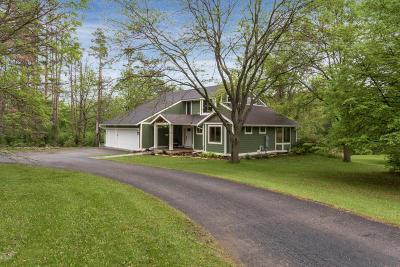 Rochester Single Family Home For Sale: 5721 Glencroft Lane SW