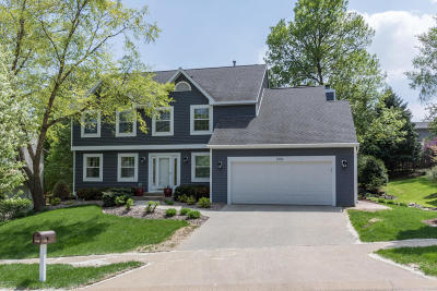 Rochester Single Family Home For Sale: 2106 Parkwood Hills Drive NE