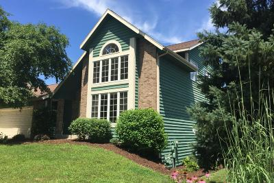 Rochester Single Family Home For Sale: 1809 Baihly Hills Drive SW