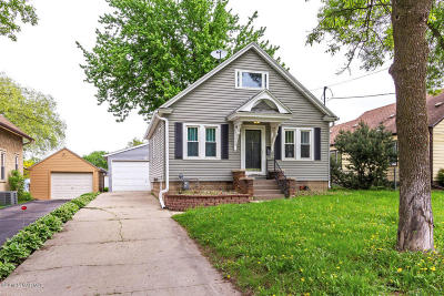 Rochester Single Family Home For Sale: 407 7th Street NW
