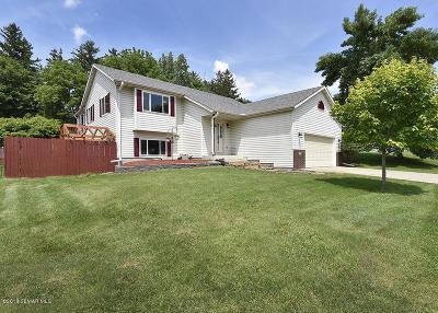 Faribault Single Family Home For Sale: 1004 1st Street SE