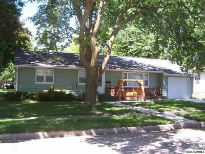 Appleton Single Family Home For Sale: 423 E Ronning Avenue