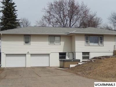 Milan MN Single Family Home Closed: $140,000