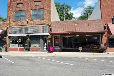 Montevideo Commercial For Sale: 110 S 1st Street