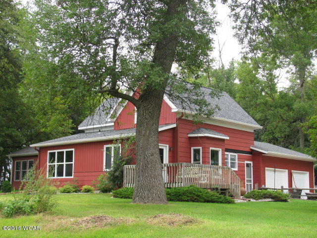 Astonishing 4 Bed 2 Full 1 Partial Baths Home In Willmar For 189 900 Download Free Architecture Designs Rallybritishbridgeorg