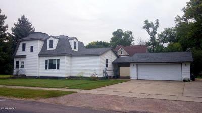 Dawson Single Family Home For Sale: 205 Walnut Street