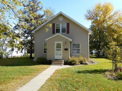 Appleton Single Family Home Contingent: 28 S Nelson Street