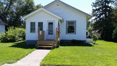 Appleton Single Family Home Contingent: 242 E Rooney Avenue