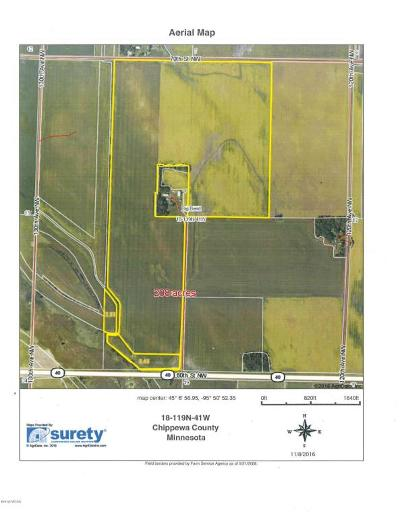 Milan MN Residential Lots & Land For Sale: $1,495,000