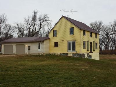Redwood Falls MN Single Family Home Sold: $135,000