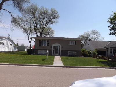 Madison Single Family Home For Sale: 716 9th Avenue