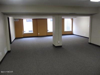 Willmar MN Commercial Lease For Lease: $598