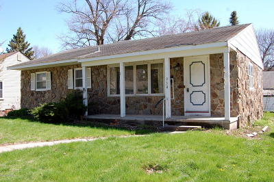 Clara City, Montevideo, Dawson, Madison, Marshall, Appleton Single Family Home For Sale: 930 N 4th Street